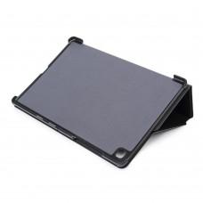 Чехол книжка PU BeCover Premium для Samsung Tab S5e T720 T725 Black (703813)