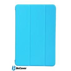 Чехол книжка PU BeCover Smart для Apple iPad mini 5 2019 Blue (703785)