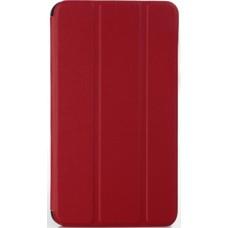 Чехол книжка PU BeCover Smart для Huawei Mediapad T1 7.0 (T1-701U) Red (700690)