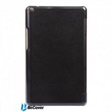 Чехол книжка PU BeCover Smart для Huawei Mediapad T3 8 Black (701496)
