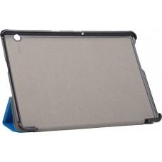 Чехол книжка PU BeCover Smart для Huawei Mediapad T5 10 Blue (702954)