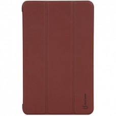 Чехол книжка PU BeCover Smart для Huawei Mediapad T5 10 Brown (702955)