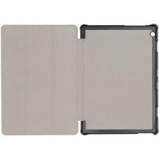 Чехол книжка PU BeCover Smart для Lenovo Tab M10 TB-X605 TB-X505 Don`t Touch (703473)