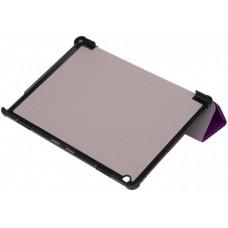 Чехол книжка PU BeCover Smart для Lenovo Tab M10 TB-X605 TB-X505 Purple (703285)