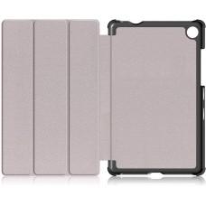Чехол книжка PU BeCover Smart для Lenovo Tab M8 TB-8505 Butterfly (705024)