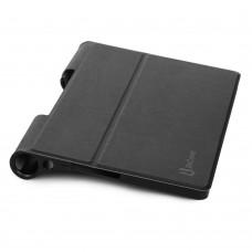 Чехол книжка PU BeCover Smart для Lenovo Yoga Smart Tab YT-X705 Black (704474)