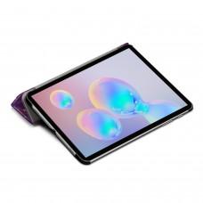 Чехол книжка PU BeCover Smart для Samsung Tab S6 Lite P610 P615 Space (705200)