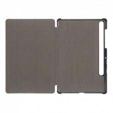 Чехол книжка PU Grand-X для Samsung Tab S6 Lite P610 P615 Black (SGTS6LB)