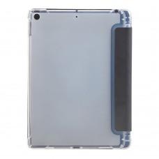 Чехол книжка TPU BeCover Soft для Apple iPad 10.2 2019 2020 Black (704999)