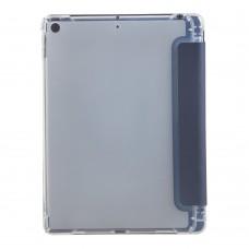 Чехол книжка TPU BeCover Soft для Apple iPad 10.2 2019 2020 Deep/Blue (705000)
