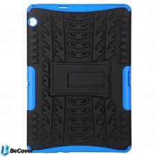 Чехол накладка TPU BeCover для Huawei Mediapad T3 10 Blue (702217)