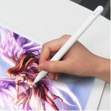 Чехол TPU SK для стилуса Apple Pencil 2 Goojodoq 12 Gen White