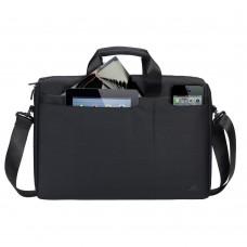 Сумка для ноутбука Rivacase 8335 Black 15.6