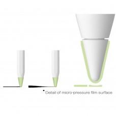Чехол TPU Goojodoq для наконечника стилуса Apple Pencil (1-2 поколение) (8шт) Lavander