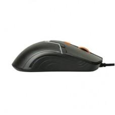 Мышь Aula Rigel Gaming Black (6948391211633) USB