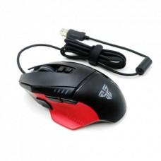 Мышь Fantech X11 Daredevil (07027) Black/Red USB