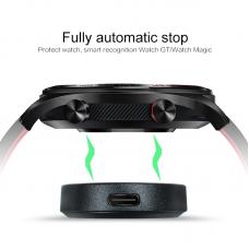 ЗУ SK для Huawei Watch GT2 Pro Magnetic Type-C 0.5m Black