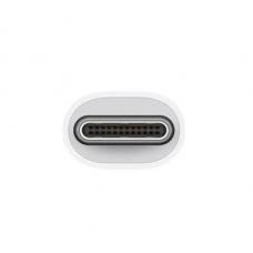 Адаптер Type-C-VGA-USB Apple Multiport Adapter White (MJ1L2ZM/A)