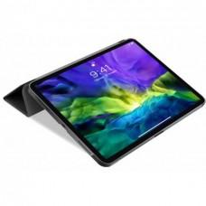 Чехол книжка PU Airon Premium Soft для Apple iPad Pro 11 2018 2020 Black (4822352781034)