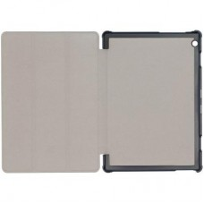 Чехол книжка PU BeCover Smart для Lenovo Tab M10 TB-X605 TB-X505 Owl (703475)