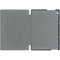 Чехол книжка PU Grand-X для Lenovo Tab M10 Plus TB-X606 Black (LTE10X606B)