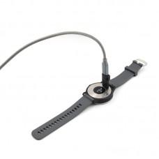 Адаптер Type-C SK для Garmin Forerunner 935 945 245 245M Music 45 45S Approach S40 S60 X10 X40 Black