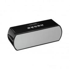 Колонка портативная Bluetooth Wster WS-Y68B черный