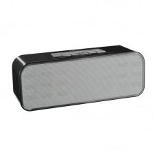 Колонка портативная Bluetooth Wster WS-2515BT черный