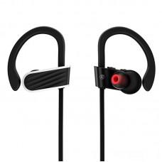 Наушники гарнитура вакуумные Bluetooth Hoco ES7 Sport stereo Black