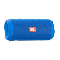 Колонка портативная Bluetooth JBL HC Charge 2 Mini Blue