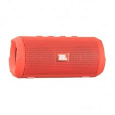 Колонка портативная Bluetooth JBL HC Charge 2 Mini Red