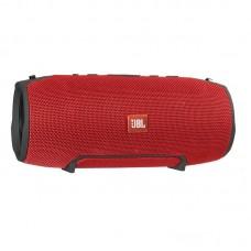 Колонка портативная Bluetooth JBL HC Xtreme Mini Red