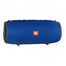 Колонка портативная Bluetooth JBL HC Xtreme Mini Blue