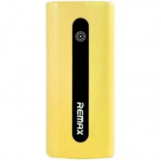 УМБ Power Bank Remax RPP-68 Smile 5000mAh Gold