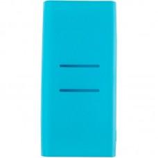 Чехол TPU SK для Xiaomi Power Bank 2c 20000mAh Blue