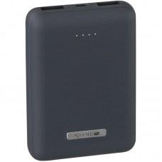 УМБ Power Bank Gelius Pro Soft GP-PB5-G2 5000mAh синий