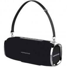 Колонка Bluetooth Hopestar A6 черный
