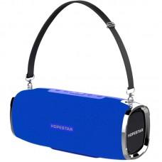 Колонка Bluetooth Hopestar A6 синий