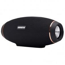 Колонка Bluetooth Hopestar H20 черный