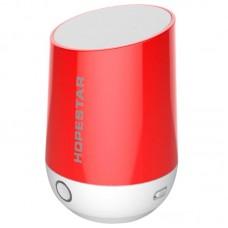 Колонка Bluetooth Hopestar H22 красный