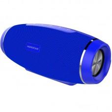 Колонка Bluetooth Hopestar H27 синий