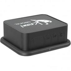 Колонка портативная Bluetooth Krazi Dolphin KZBS-001 черный