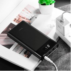 УМБ Power Bank Hoco B35E Entourage 30000mAh Black