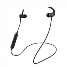 Наушники гарнитура вакуумные Bluetooth Headset Yison E14 Black