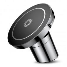 Автодержатель Baseus Wireless Charger Big Ears Car Mount WXER-01 Magnetic Black
