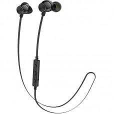 Наушники гарнитура вакуумные Bluetooth Awei WT30 Sport Black