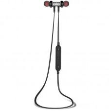Наушники гарнитура вакуумные Bluetooth Awei B923BL Sport Black