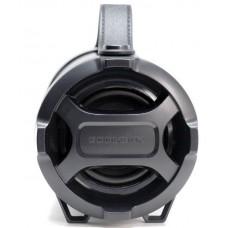 Колонка портативная Bluetooth Cigii S11A Black