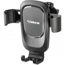 Автодержатель Gelius Ultra GU-CH002 Black