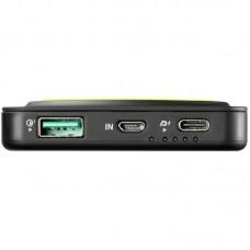 УМБ Power Bank Gelius Pro Wireless Power GP-PBW100 10000mAh Black